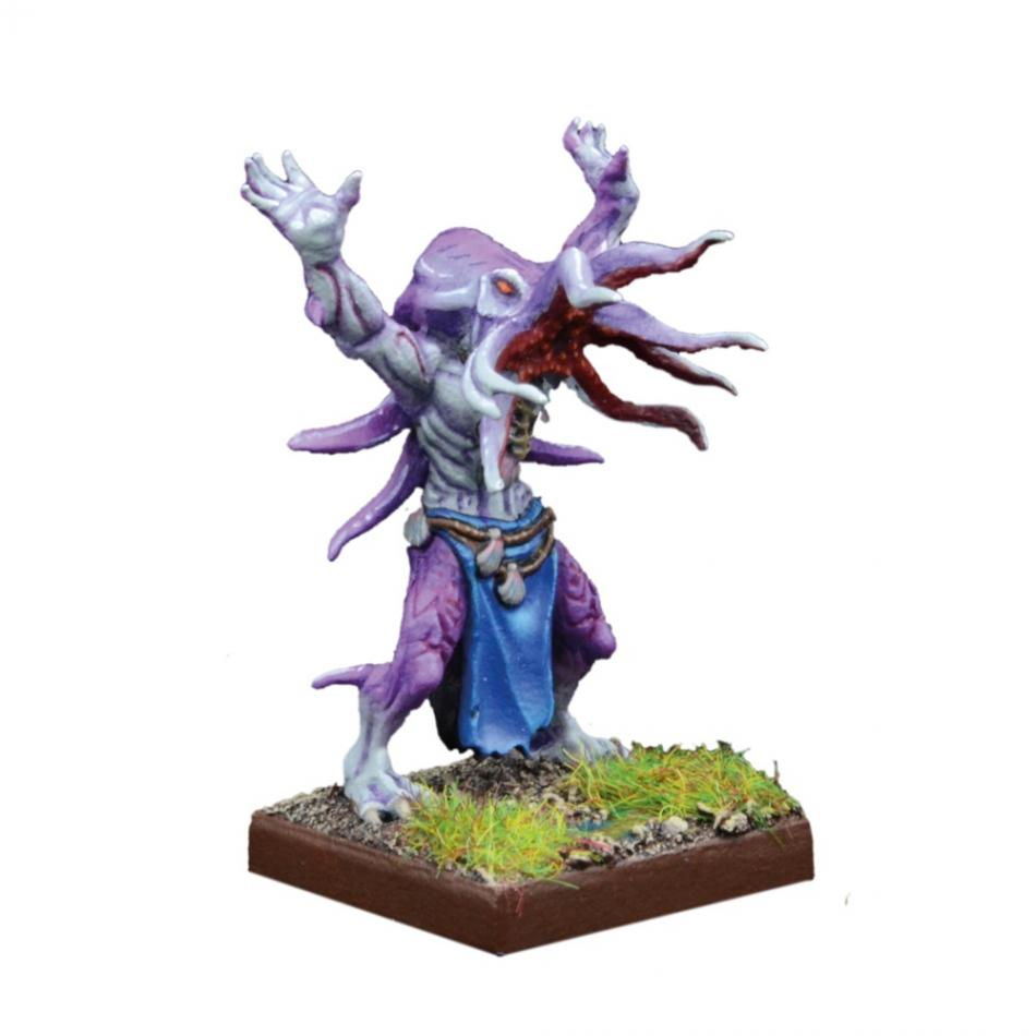 Trident Realms Thuul Mythican