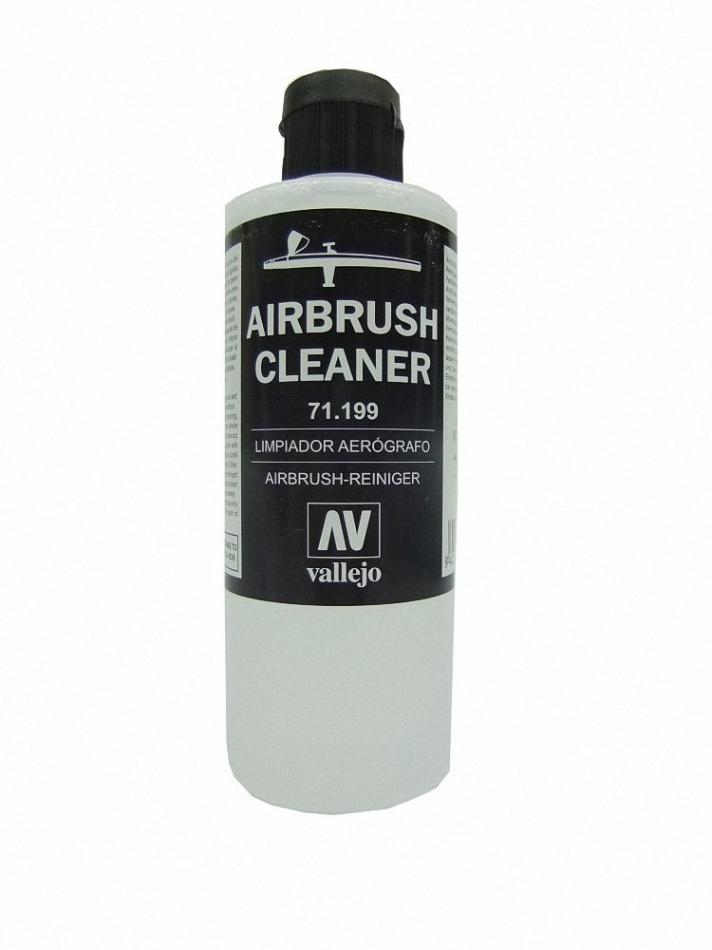 Model Air - Airbrush Cleaner 200ml