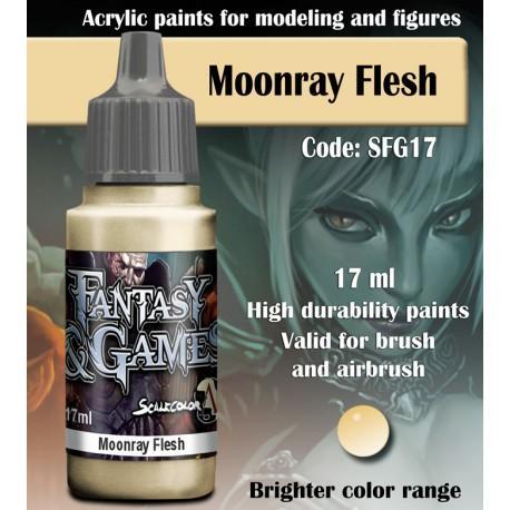Moonray Flesh