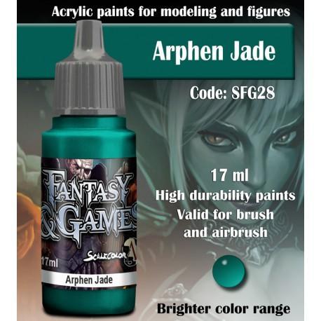 Arphen Jade