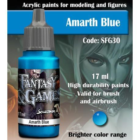 Amarth Blue