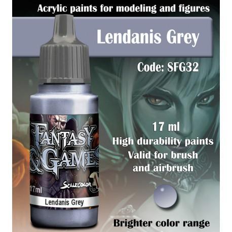 Lendanis Grey