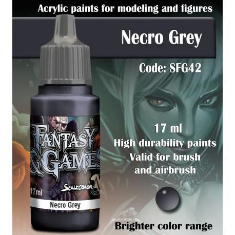 Necro Grey
