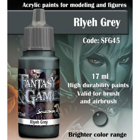 Rlyeh Grey