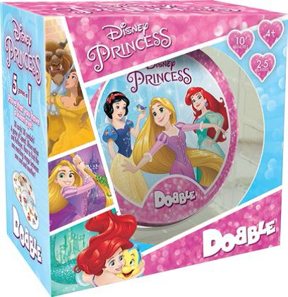 Dobble Disney Princess