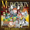 Edwin Huang: Munchkin Guest Artist Edition