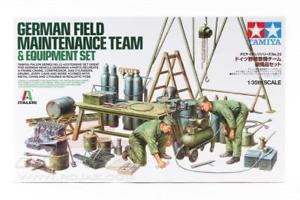 1/35 German Field Workshop