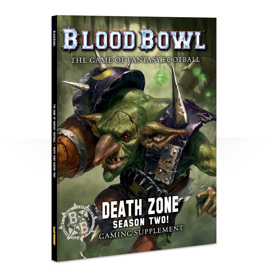Death Zone: Season 2 (English)