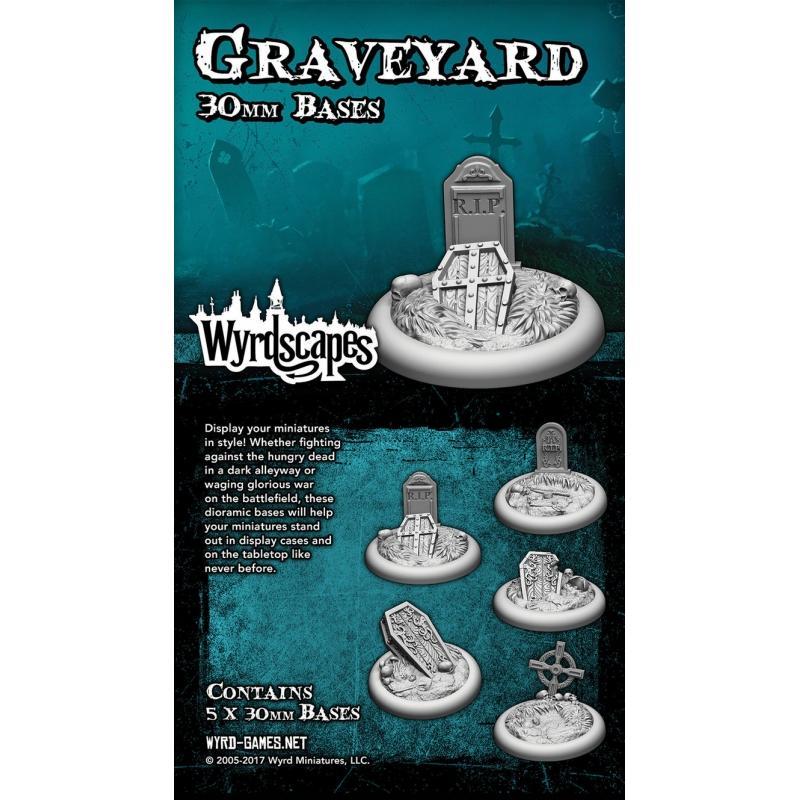 Graveyard 30MM