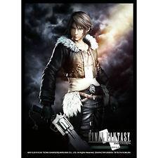 Dissidia (Squall) Final Fantasy TCG FFTCG DPD Sleeves(60)