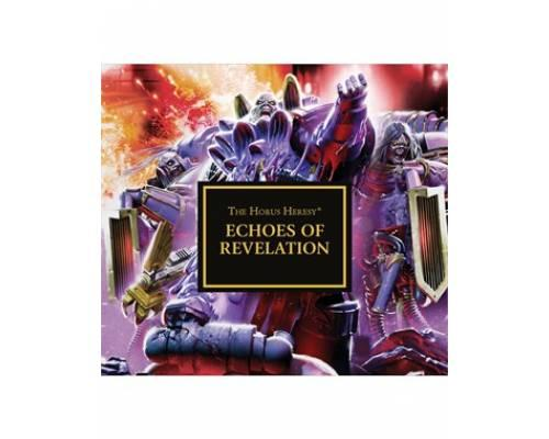 The Horus Heresy: Echoes of Revelation (Audiobook)