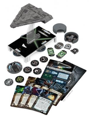 Imperial Light Carrier: Star Wars Armada