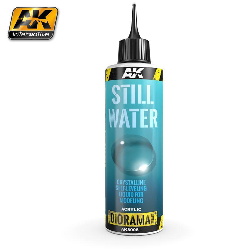 AK Interactive - Still Water 250ml.