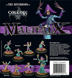 Collodi Box Set