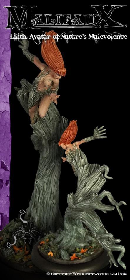 Avatar Lilith