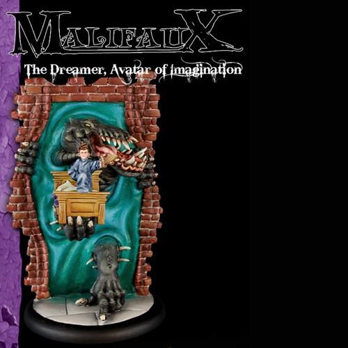 Dreamer Avatar of Imagination