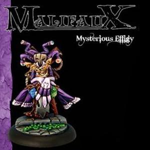 Effigy Doll - Neverborn Mysterious