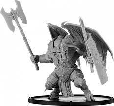 Khan-Fury, Demon Prince of War