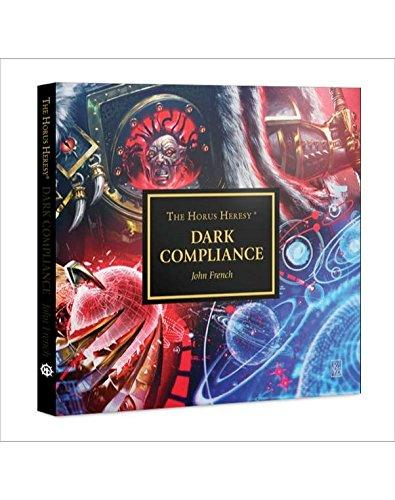 The Horus Heresy: Dark Compliance (Audiobook)