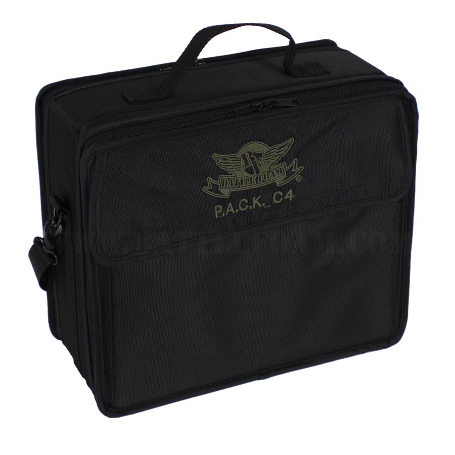 P.A.C.K. C4 Bag 2.0 Empty