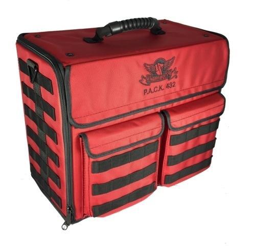 P A C K 432 Molle Horizontal Magna Rack Alpha Kit Red Scopri le migliori offerte, subito a casa, in tutta sicurezza. element games