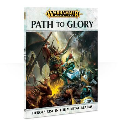 Age Of Sigmar: Path To Glory (English)