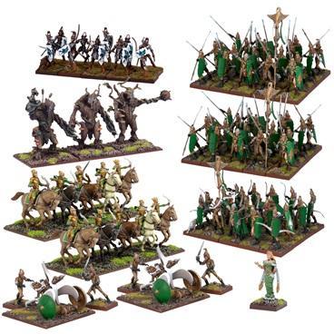 Elf Mega Army (2017)