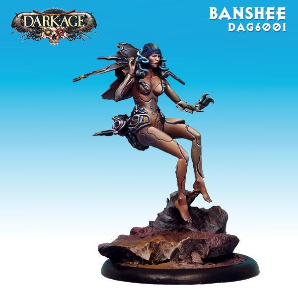 Core Banshee