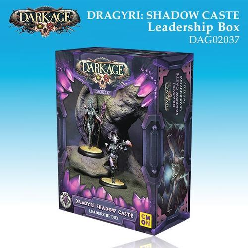 Dragyri Shadow Caste Leadership Box