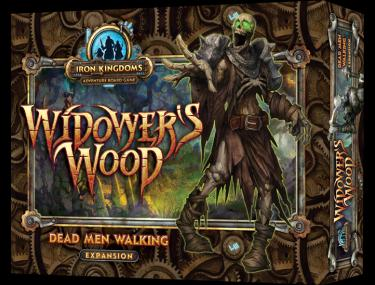 Widowers Wood Exp - Dead Man Walking
