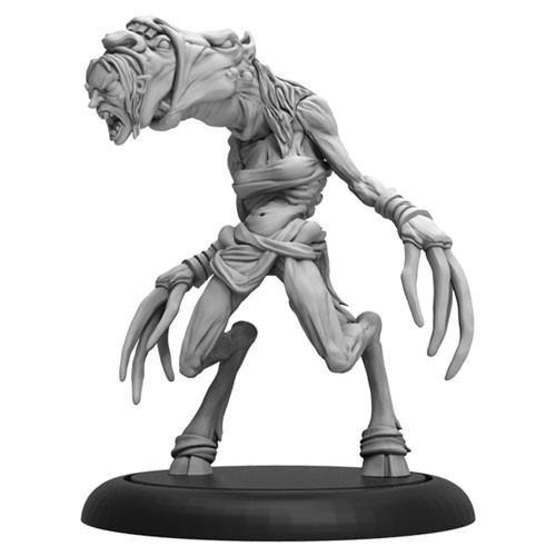 Grymkin Warbeast Frightmare