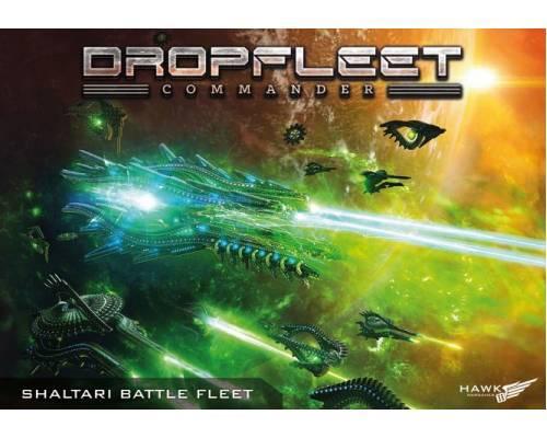 Shaltari Fleet Deal