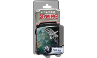 Alpha-class Star Wing Expansion Pack: X-Wing Mini Game