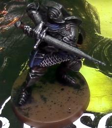 Dark Souls Knight Paint Bundle