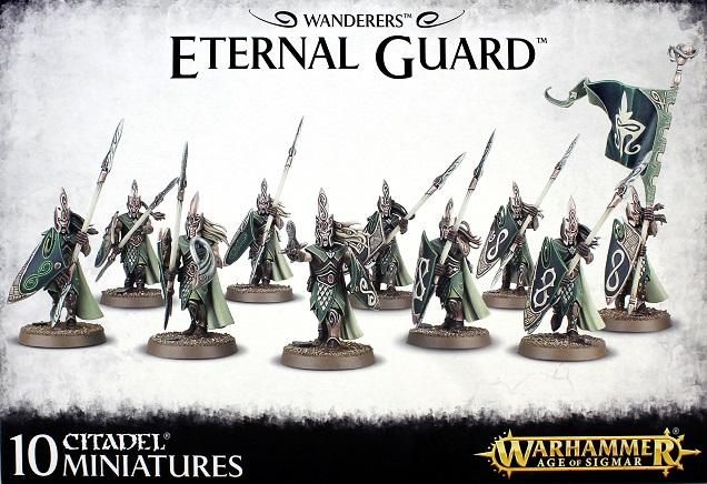 Wanderers Eternal Guard