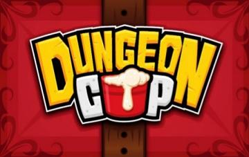 Dungeon Cup (Boxed Table Game)