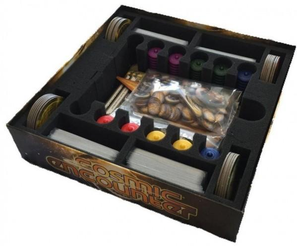 Cosmic Encounter Foam Box Insert