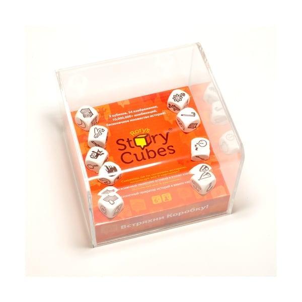 Rory's Story Cubes® Shaker Box
