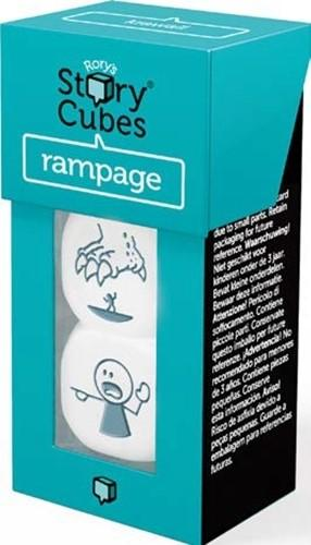 Rory's Story Cubes® Rampage