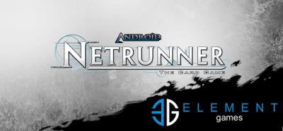 Android Netrunner October