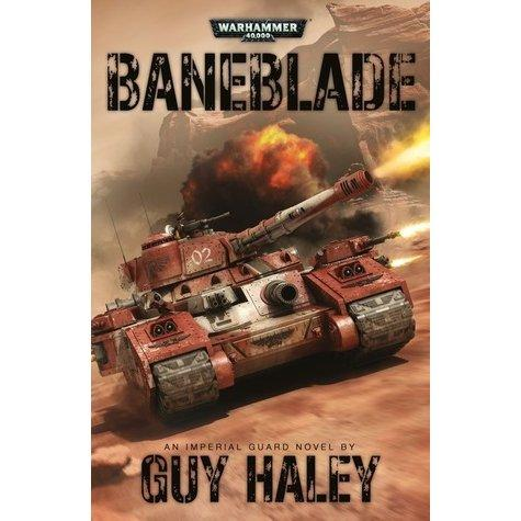 Baneblade (Paperback)