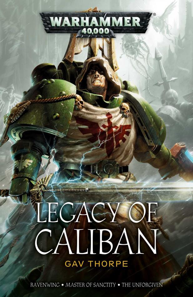 Legacy Of Caliban: The Omnibus (Pb)