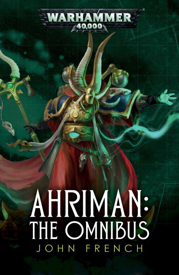 Ahriman: The Omnibus (Pb)