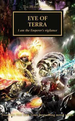 Horus Heresy: Eye Of Terra (Pb)