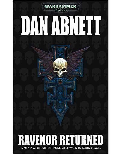 Ravenor Returned (Pb)