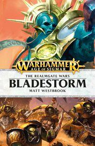 Realmgate Wars 8: Bladestorm (Pb)