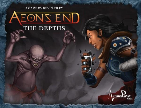 The Depths 2nd Edition: Aeon's End Exp.