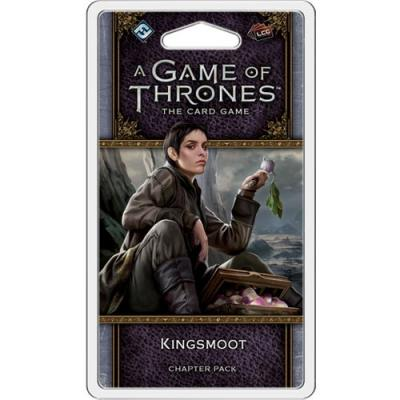 Kingsmoot Chapter Pack: AGOT LCG 2nd Ed