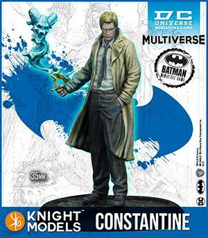 John Constantine (Resin Multiverse)