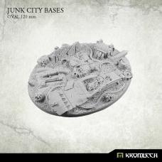 Junk City oval 120 mm (1)